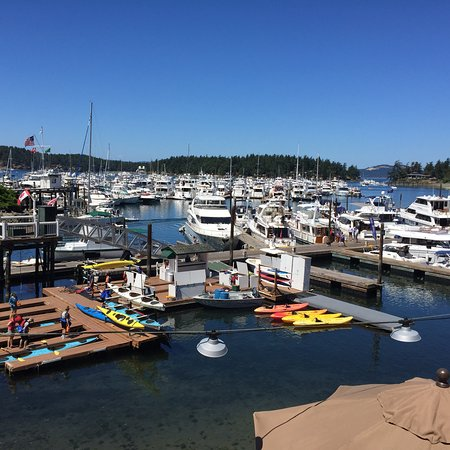 Roche Harbor, WA: photo6.jpg
