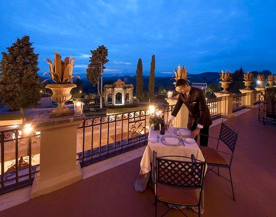 Fonteverde (San Casciano dei Bagni, Italy - Tuscany) - Hotel Reviews ...