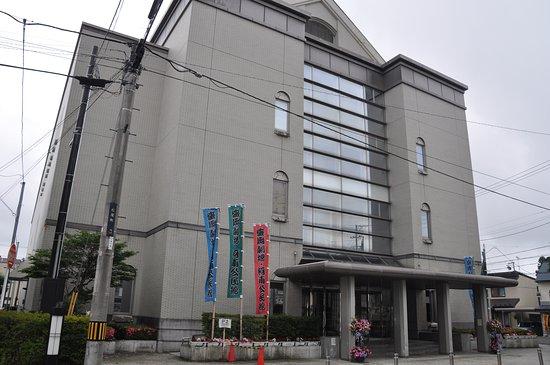 Morioka Theater