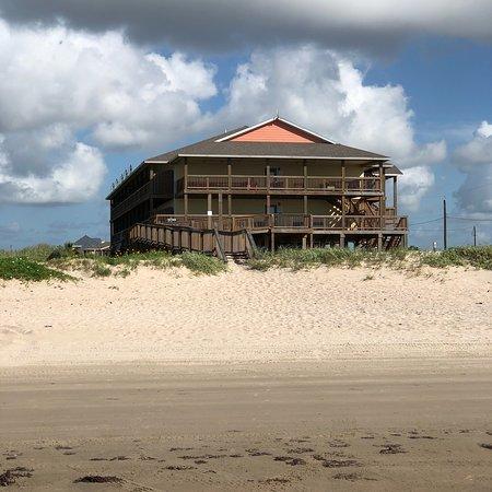 海洋村酒店張圖片