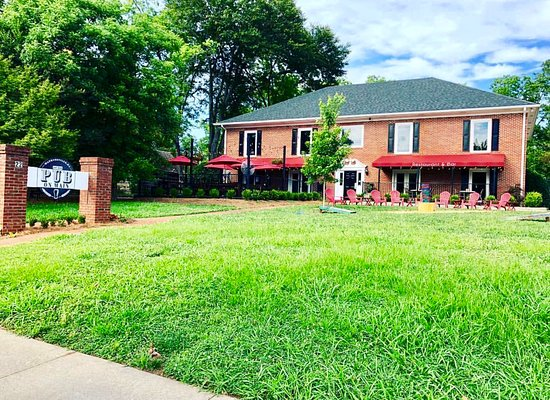 Watkinsville, جورجيا: Welcome to Pub on Main