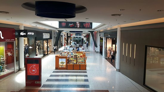 The Mall Of Cyprus ภาพถ่าย