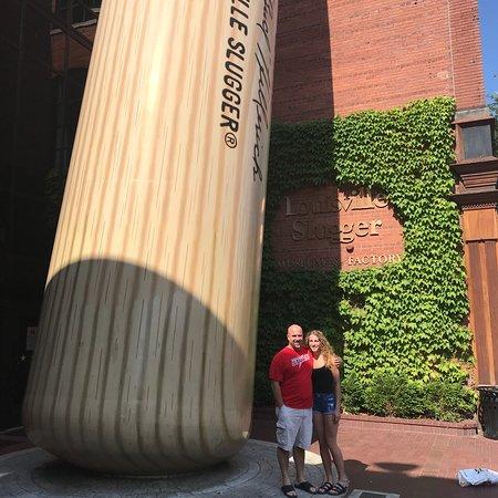Louisville Slugger Museum & Factory: photo0.jpg