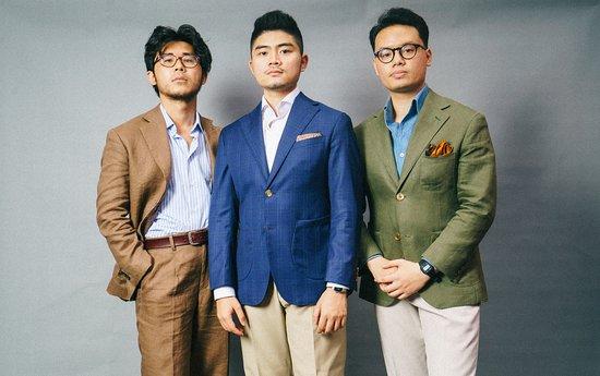 Tailor Bros