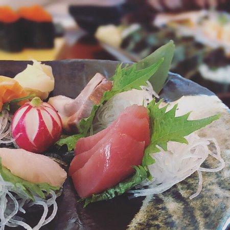 Sushinoen Foto
