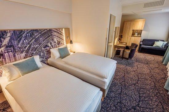 Hotel Am See Koln