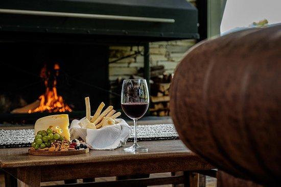 Calfuco Wine Hotel & SPA