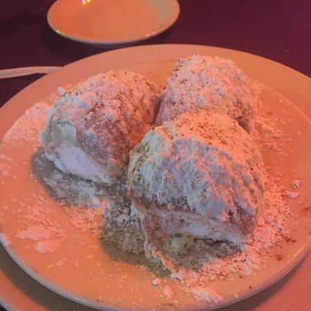Papa Boudreauxs Cajun Cafe: photo0.jpg