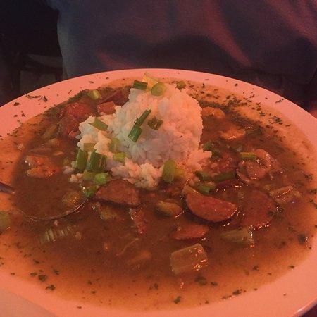 Papa Boudreauxs Cajun Cafe: photo2.jpg