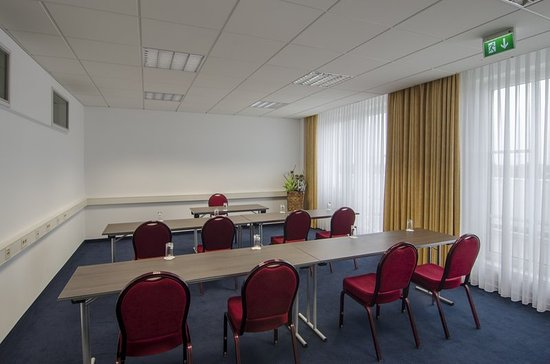 Unterhaching, Duitsland: Meeting room