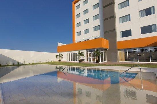 Paraiso, Mexico: Pool
