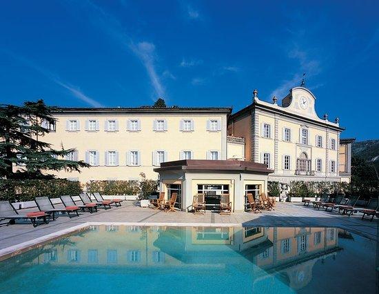 巴尼迪比薩宮殿和水療中心酒店
