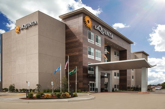 La Quinta Inn & Suites Glenwood Springs: Exterior