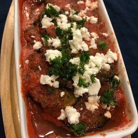 Odysseus Greek Organic Restaurant: photo2.jpg