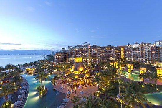 Villa Del Palmar Beach Resort And Spa Isla Mujeres