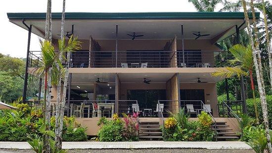 Buena Vista Beach Villas, hoteles en Costa Rica
