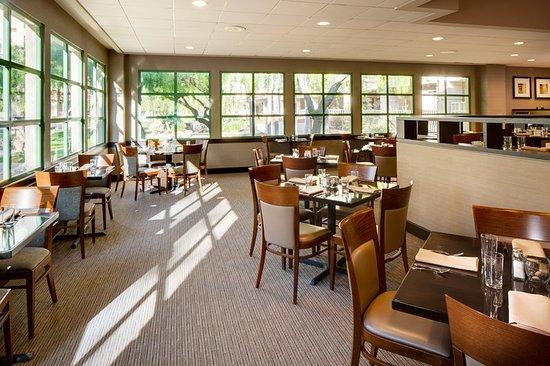 Milpitas, CA: Restaurant