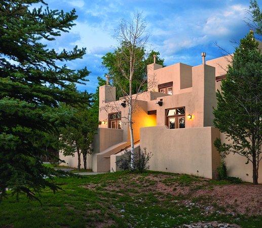 Worldmark Taos: Exterior