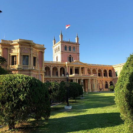 Government Palace (Palacio de Gobierno): photo1.jpg