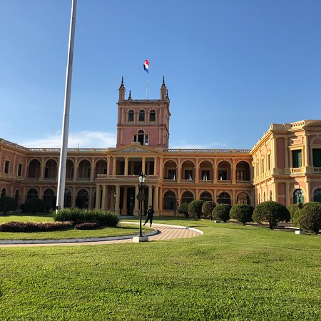 Government Palace (Palacio de Gobierno) Foto