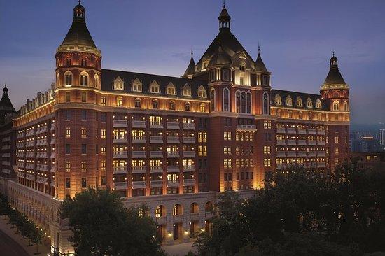 The Ritz-Carlton, Tianjin