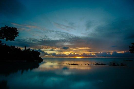 Pacific Resort Aitutaki: Pool