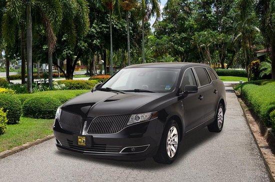 Private Departure Transfer: Hotel to Miami Airport