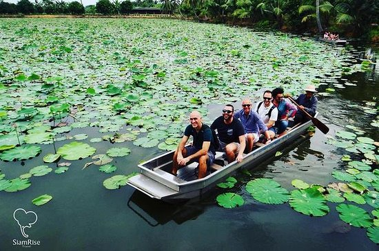 Countryside Canal Private Tour fra...