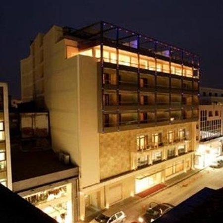 Divani Palace Larissa