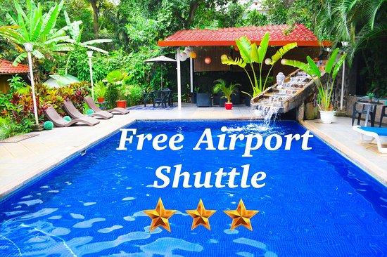 Hotel Brilla Sol Airport