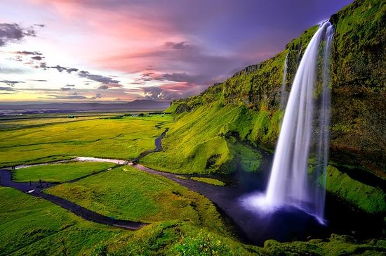 Small-Group Tour: Iceland South Coast...