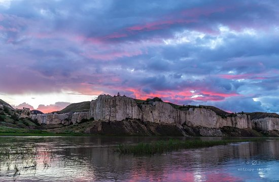 Missouri River Outfitters