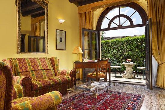 Pedemonte, Italie : Guest room