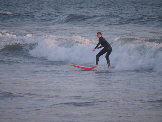 Golden Wave Surf School Venice Beach