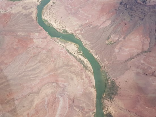 Maverick Helicopters: Beautiful Colorado River