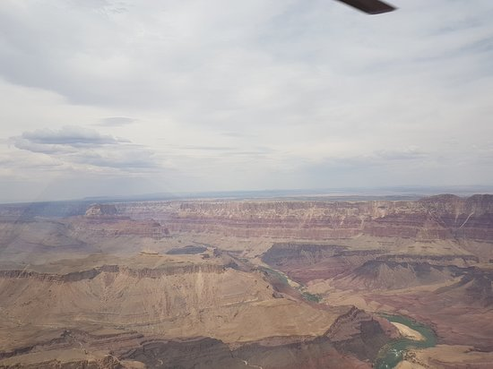 Maverick Helicopters: Vast , Majestic Grand Canyon