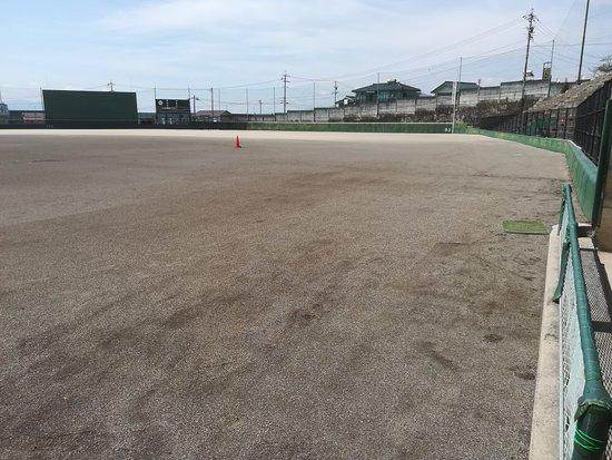 Iida Municipal Imamiya Ballpark