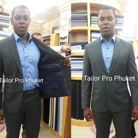 Tailor Pro
