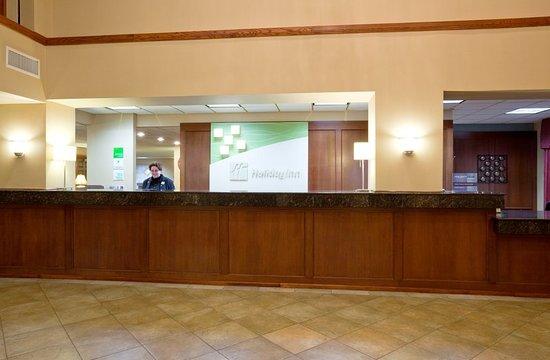 Rothschild, WI: Lobby