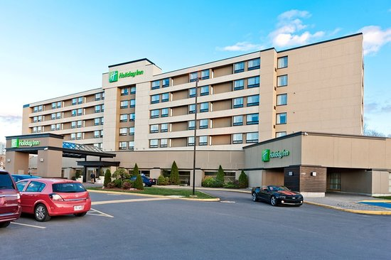 Holiday Inn Laval Montreal