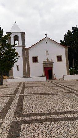 igrejia de Santa Maria