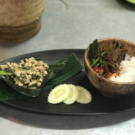Time For Lime - Creative Thai Cooking School: photo0.jpg