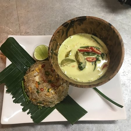 Time For Lime - Creative Thai Cooking School: photo1.jpg