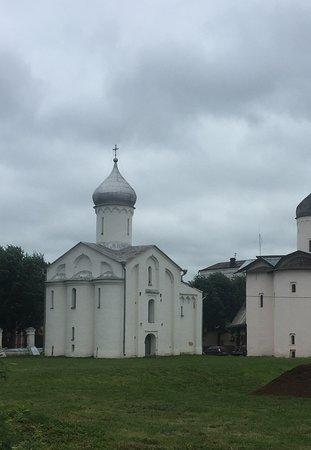 Procopius Church
