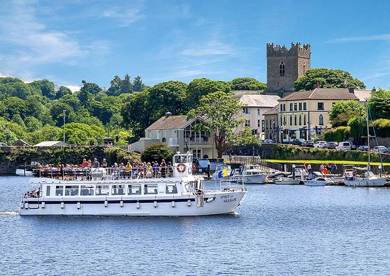 ‪Killaloe River Cruises‬