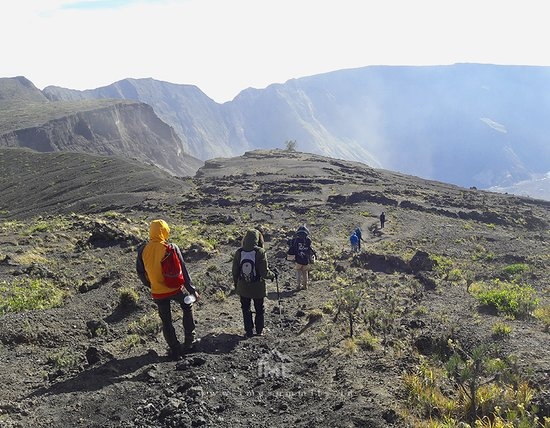 Banyuwangi, Indonesia: Trip Mount Tambora