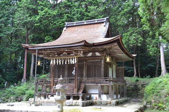 Osasahara Shrine