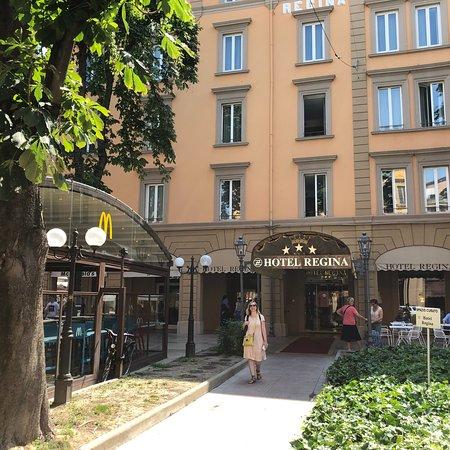 Zanhotel regina why ranked 25 updated 2019 prices for Hotel bologna borgo panigale