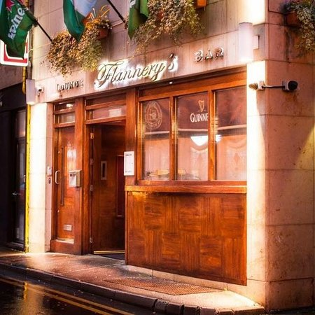 Phil Flannery's Bar