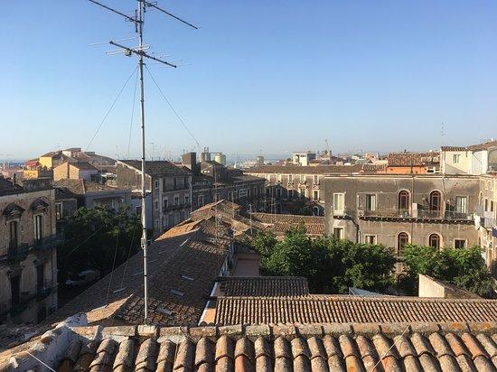La Meravigliosa Terrazza Del Biscari Picture Of Hotel
